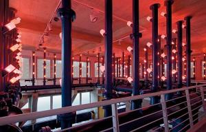 Lichter & Leuchter - Technische Lichtplanung