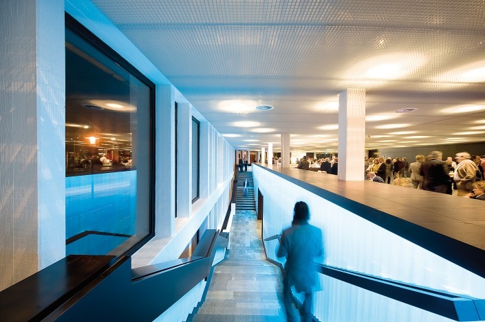 Kulturzentrum Herne 02