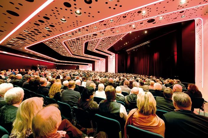 Kulturzentrum Herne 08