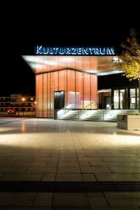 Kulturzentrum Herne 12