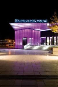 Kulturzentrum Herne 14