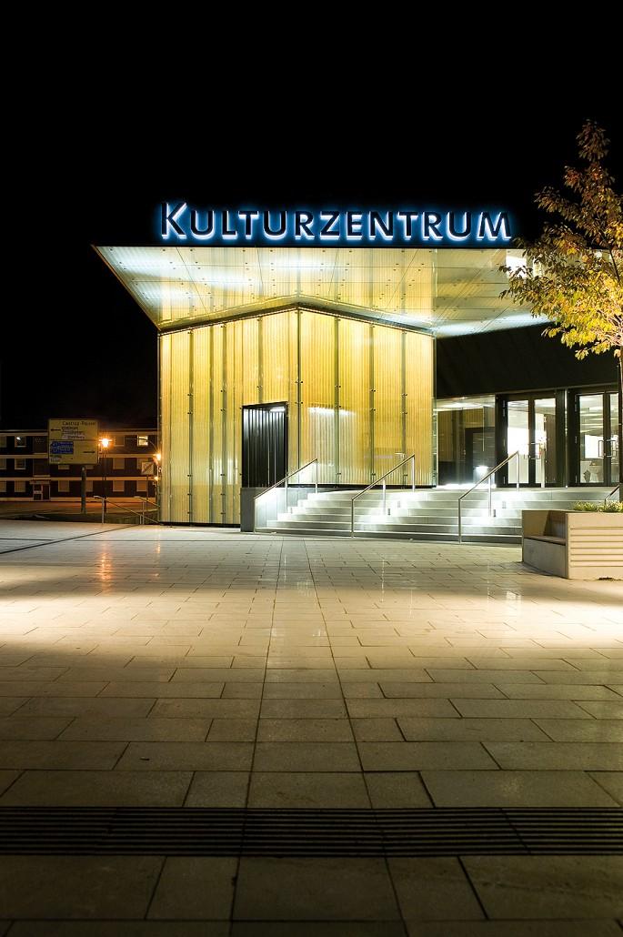 Kulturzentrum Herne 15