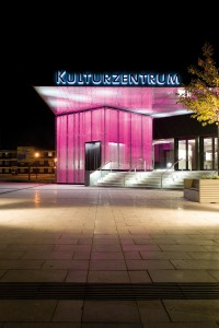 Kulturzentrum Herne 18
