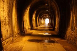 Fahrradtunnel Wegeringhausen