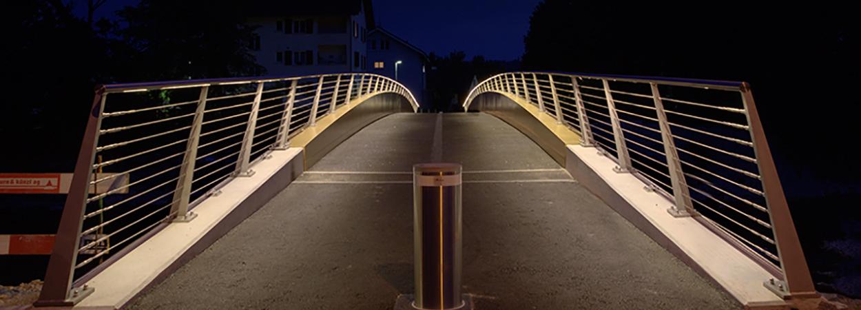 banner instalight 4020LH - LED-Handlaufbeleuchtung nach Maß