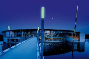 Uni Bocholt - Fotos: Photoprop, Wuppertal