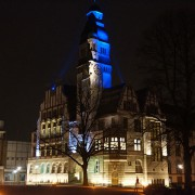 Gladbeck Projekt - TLV Lichtplanung