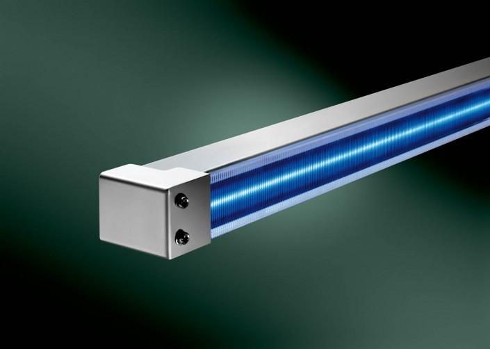 instalight 4010 Lichtlinien-System Titelmotiv - Insta Elektro GmbH