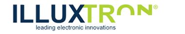 IlluxTron Logo - TLV Lichtplanung