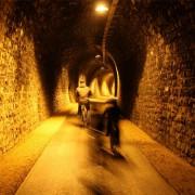 Fahrradtunnel Wegeringhausen - foto-work / Sven Hupertz