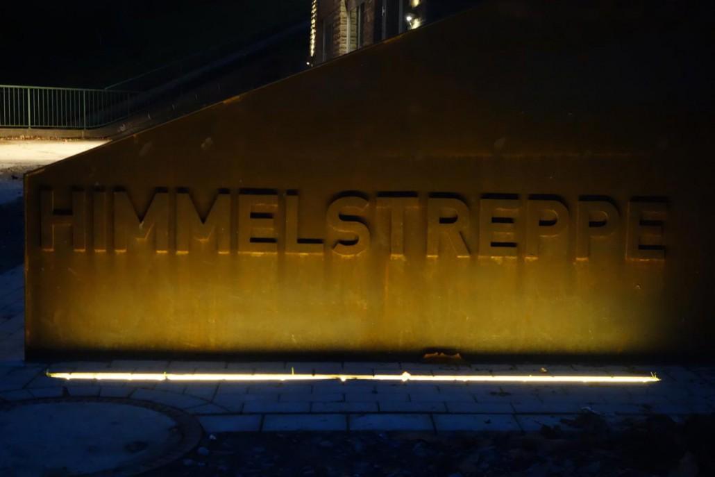 Himmelstreppe Hennesee, Meschede