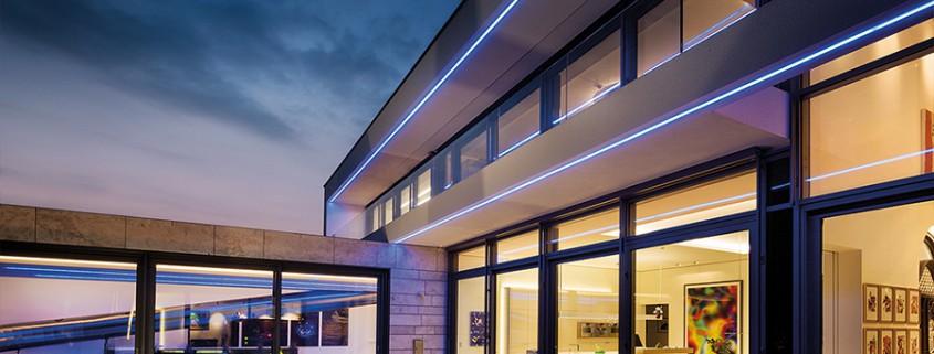 Saint-Gobain Weber GmbH / TLV