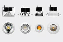instalight Downlights