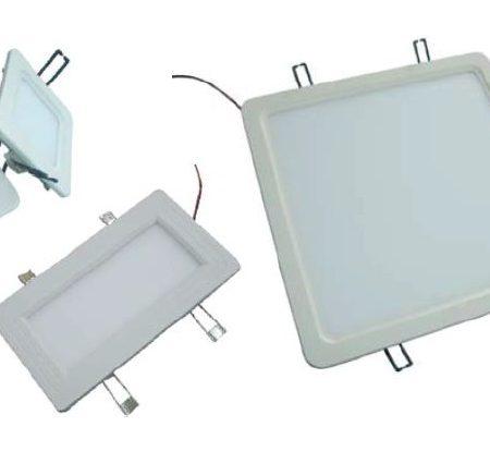 Square LED Downlight