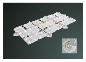 LEDLUX LN plane Lichteinsatz