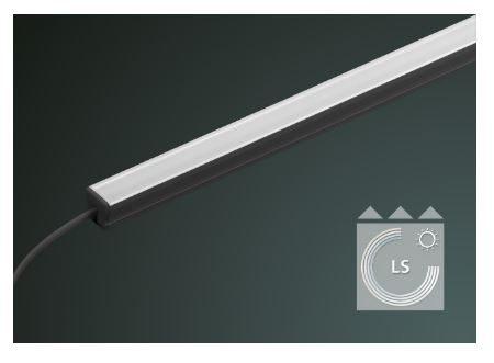 LEDLUX LS prisma Lichteinsatz