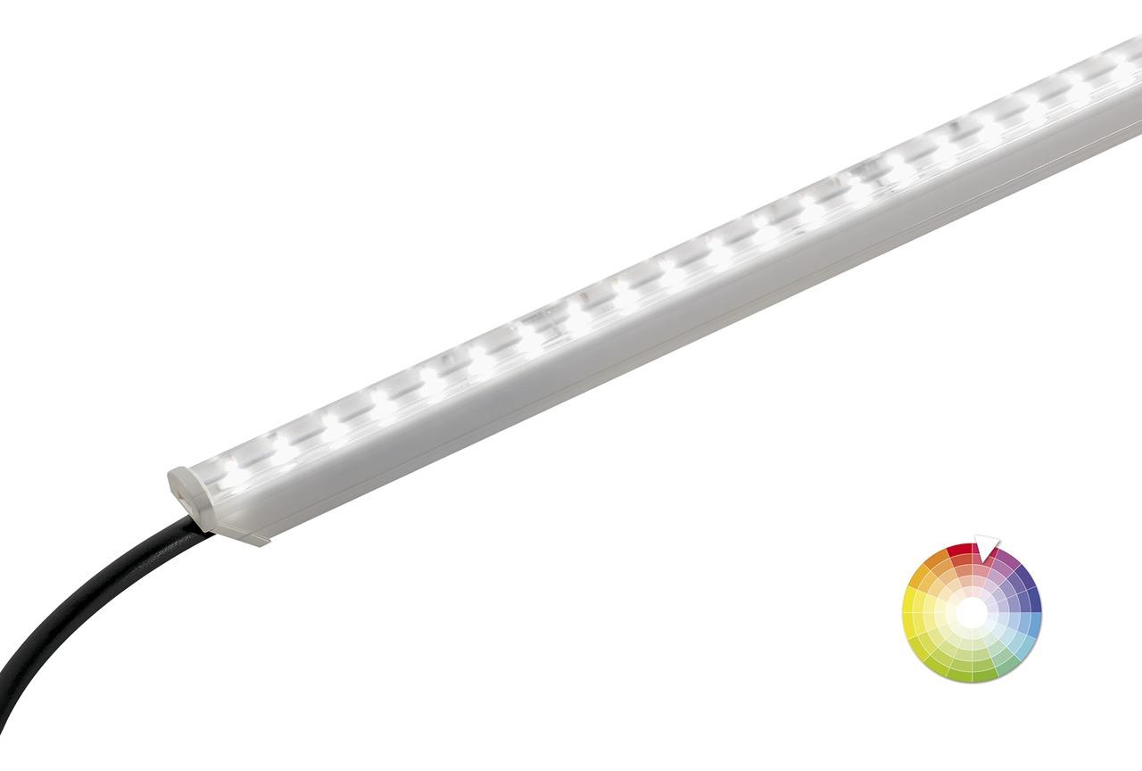 LEDLUX LX RGB linear Lichteinsatz