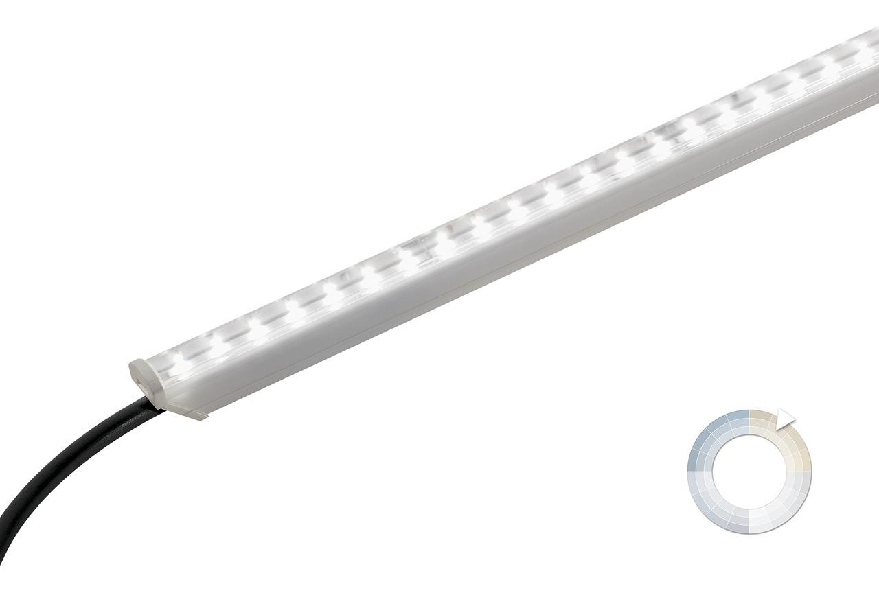 LEDLUX LX TW linear Lichteinsatz