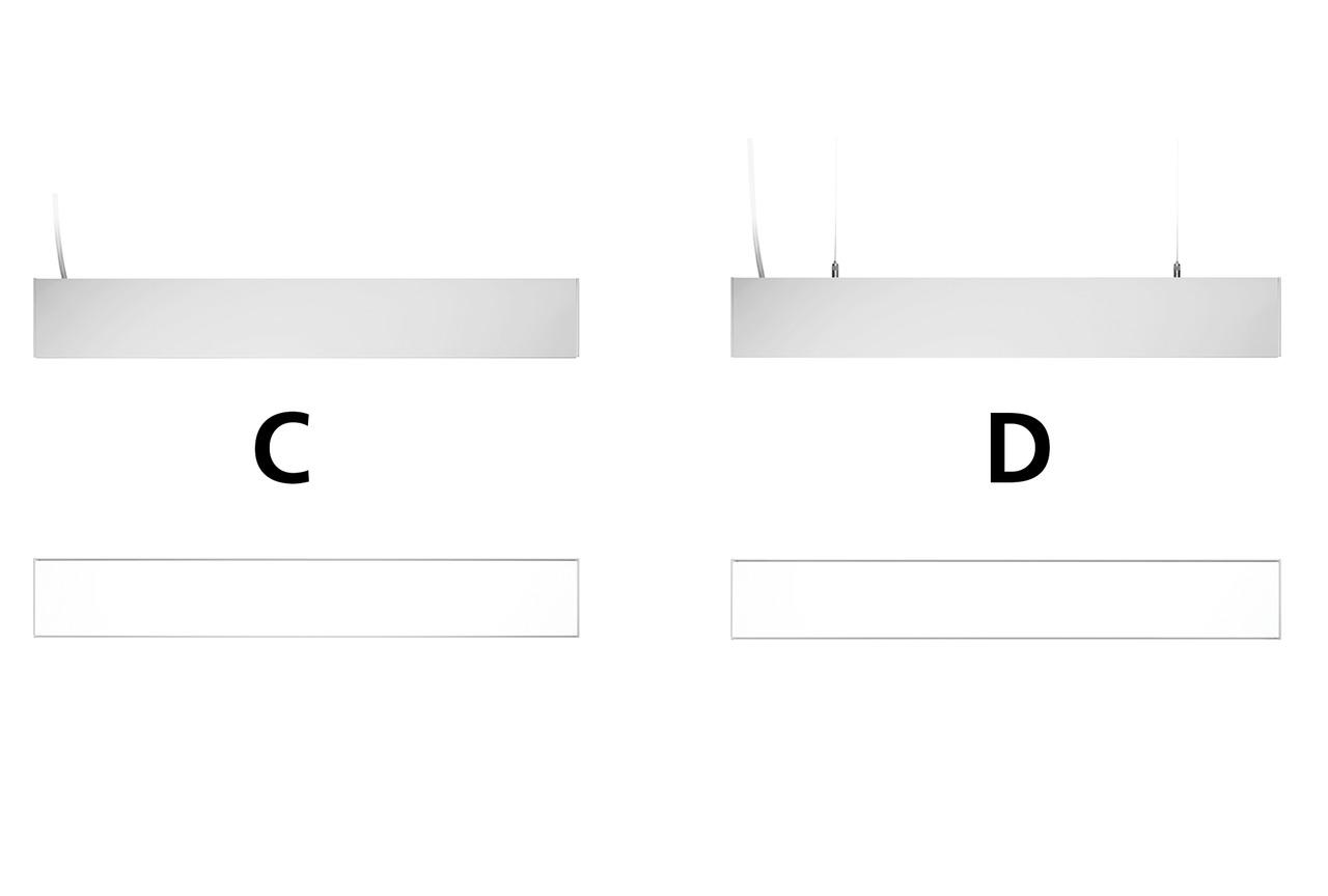 instalight Stripe 4030 C/D