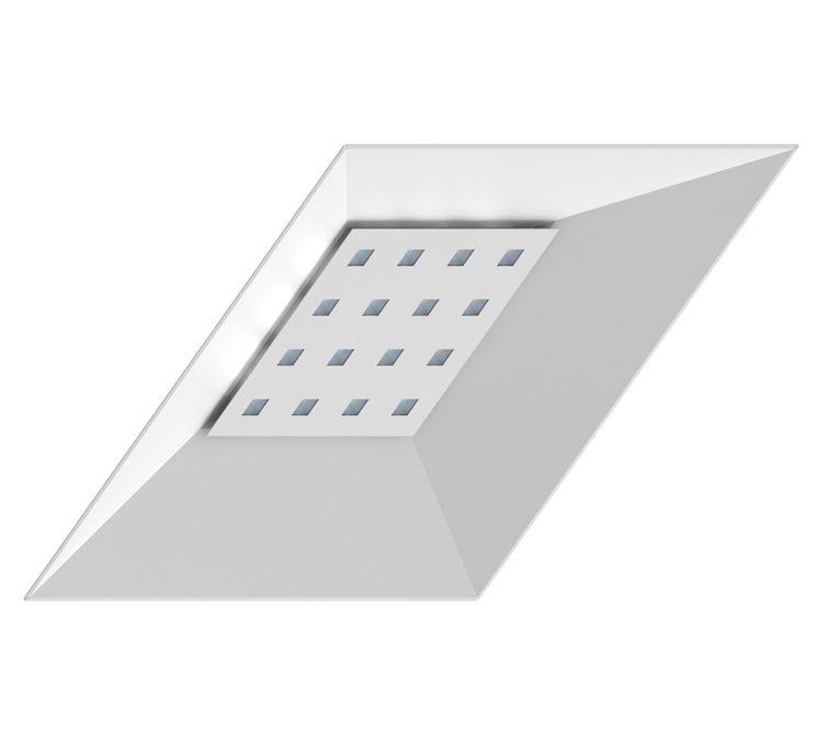TLV| Illuxtron Aviora, LED-Einlegleuchte