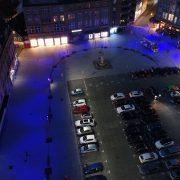 Marktplatz Castrop-Rauxel