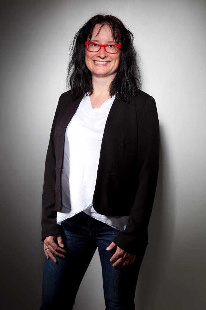 Ulrike Sosna