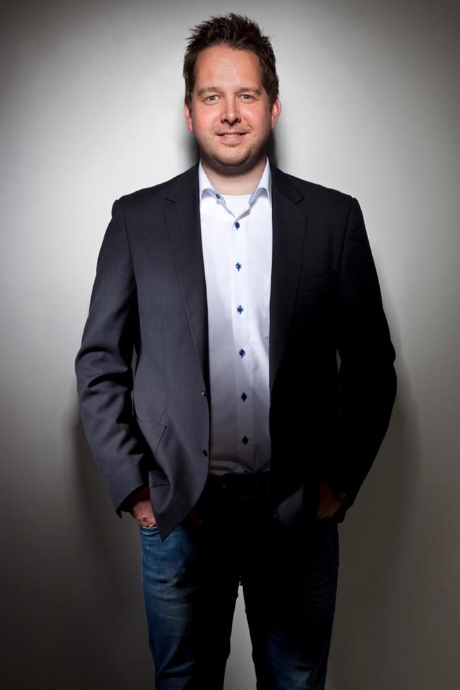 Patrick Vogt