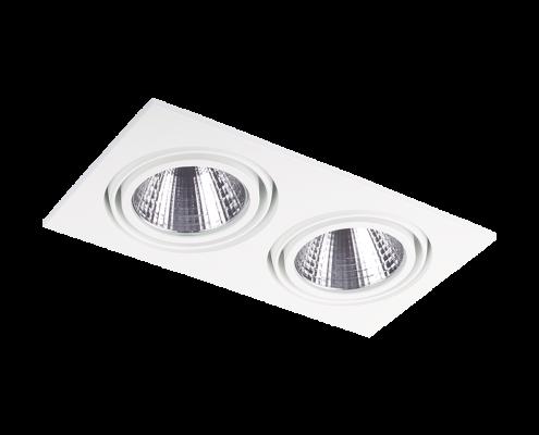 Exo Einbauleuchte LED