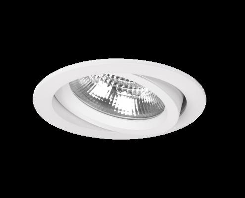 LED Einbaustrahler - Flox schwenkbar