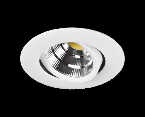 Focus LED Einbauleuchte