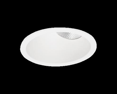Fondo Asymmetrisch Einbauleuchte LED