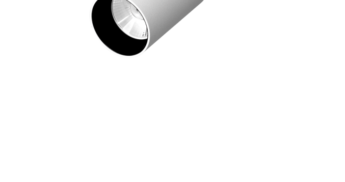 Galex Two Schienenstrahler LED