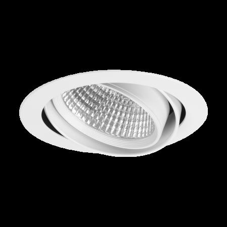 LED Einbaustrahler - Movimento