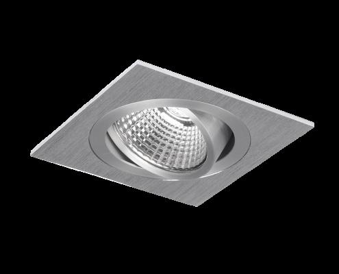 Smooth Einbauleuchte LED