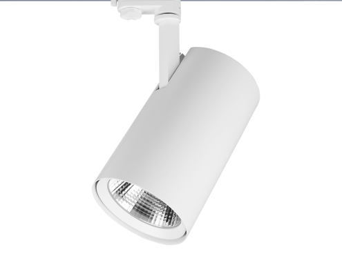 Tubo Mini/Maxi LED-Schienenscheinwerfer