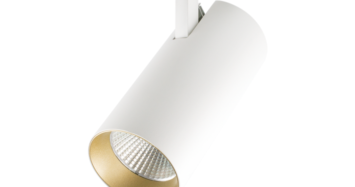 Vide Track LED-Schienenstrahler
