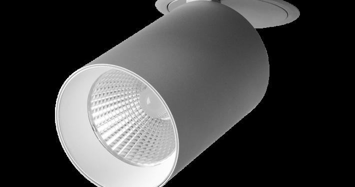Vide Recessed Einbauleuchte LED