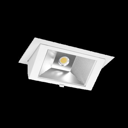 Wally LED Einbauleuchte